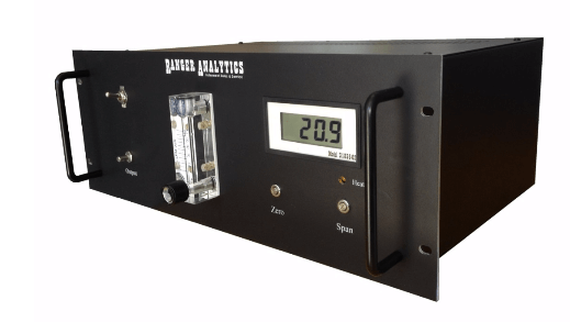 Oxygen Analyzer 4000-02D